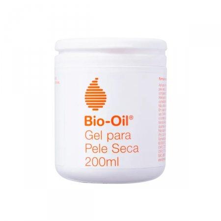 Gel Corporal Bio Oil para Pele Seca