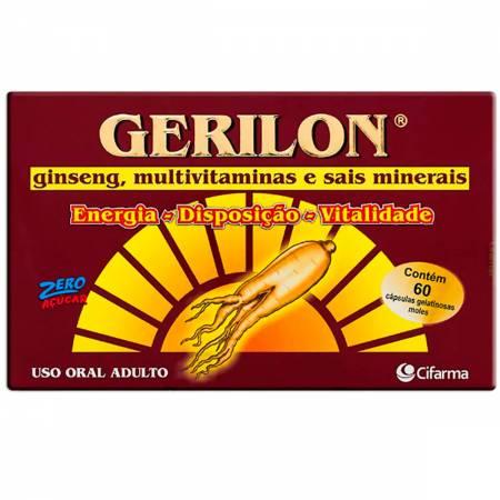 Gerilon