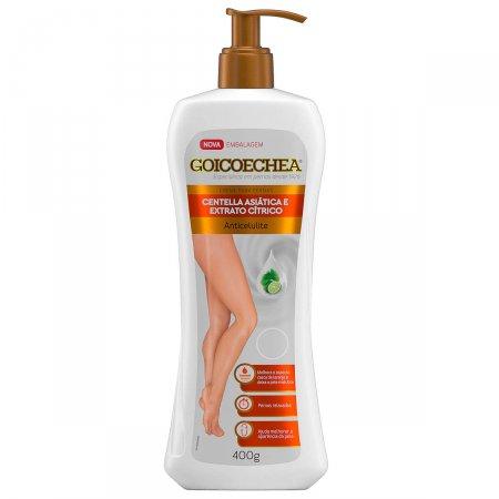 Creme Anticelulite para Pernas Goicoechea