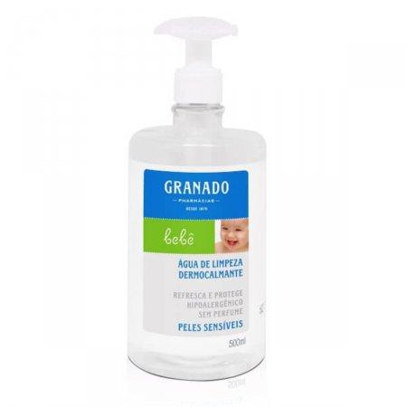 Água de Limpeza Dermocalmante Granado