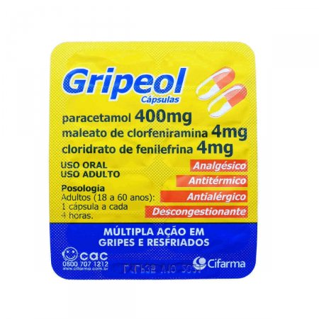Gripeol