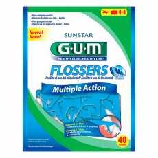 cbda54873 Fios Dentais e Passadores - Higiene Bucal - Cuidados Diários