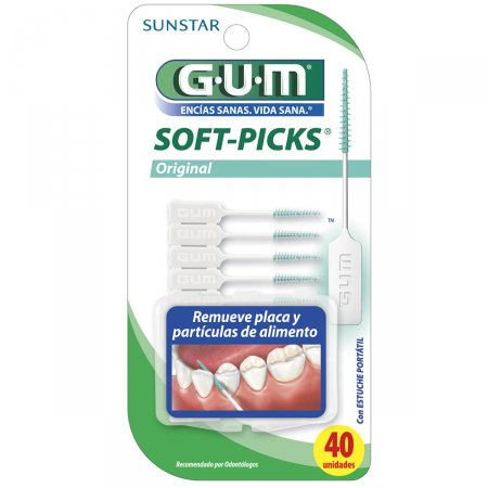 Gum Soft Picks