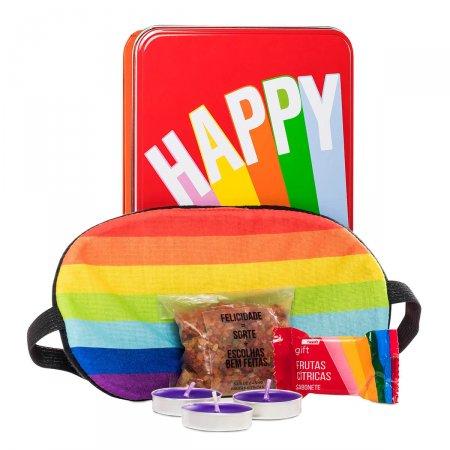 Kit Needs Gift Happy