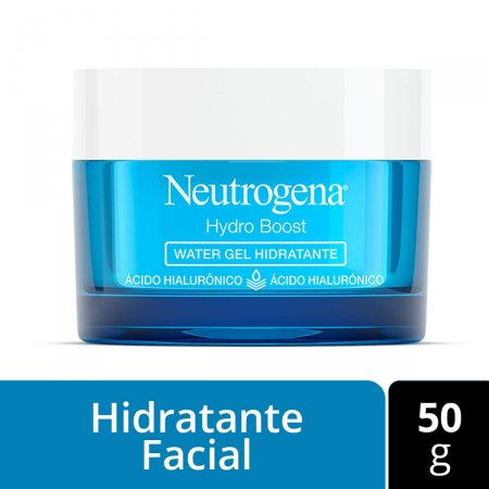 Neutrogena Hydro Boost Water Gel Hidratante Facial com 50g