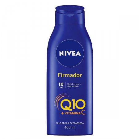 Hidratante Desodorante Nivea Firmador Q10 + Vitamina C Pele Seca