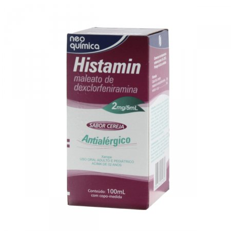 Histamin 2mg