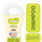 Shampoo Infantil Turma da Mônica Chá de Camomila 200ml