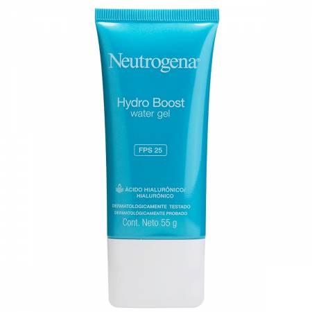 Gel Hidratante Facial Neutrogena Hydro Boost Water FPS25