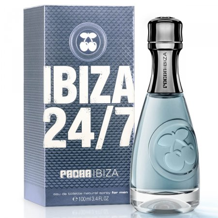 Perfume Pacha Ibiza 24/7 Him
