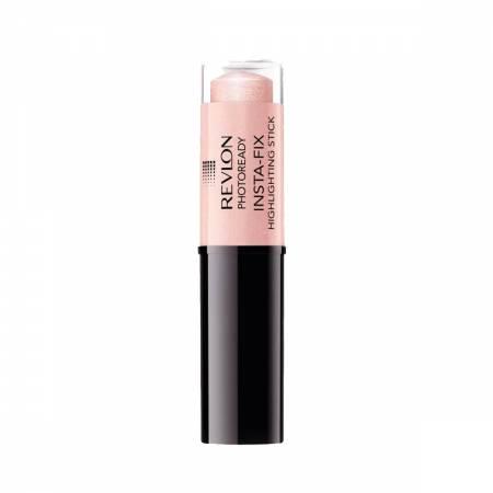 Iluminador Revlon Photoready Insta-Fix Highlighting Stick Cor Pink Light