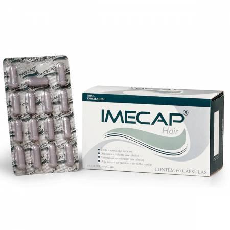 Imecap Hair