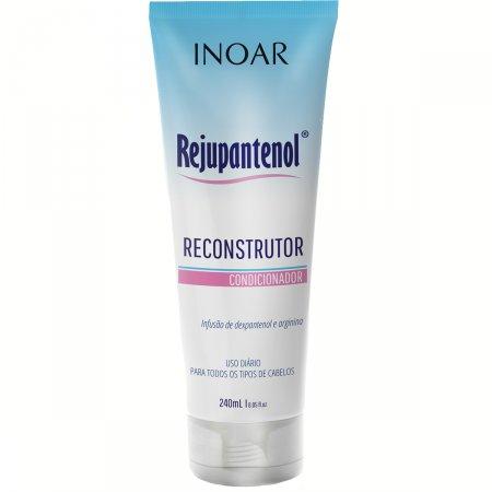Condicionador Bisnaga Rejupantenol Inoar Reconstrutor