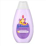 Condicionador Johnson's Baby F... Condicionador Johnson's Baby Força Vitaminada