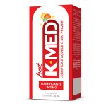 Lubrificante Íntimo Hot K-Med 30ml