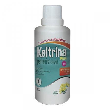 Keltrina Plus 5%