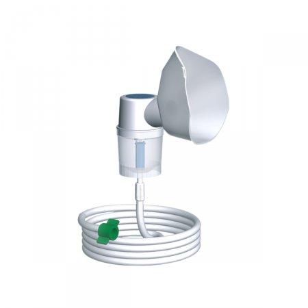Kit Adulto Inalar com Micronebulizador e Máscara para Nebulizador