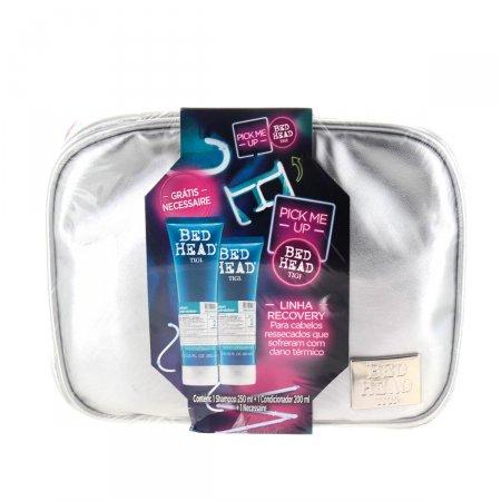 Kit Shampoo + Condicionador Bed Head Recovery