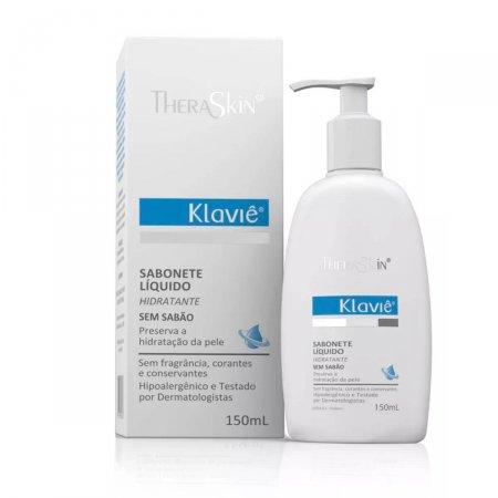 Sabonete Líquido Hidratante TheraSkin Klaviê