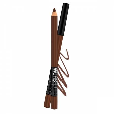 Lápis para Olhos Maybelline Color Show Liner Nº20 Marrom