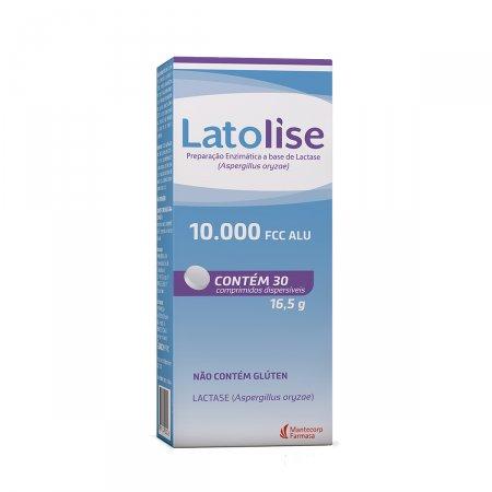 Latolise 10.000 FCC