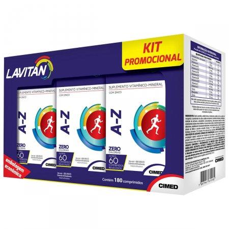 KIt Lavitan A-Z