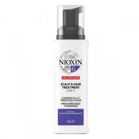 Leave-In Nioxin Sistema 6 Scalp & Hair