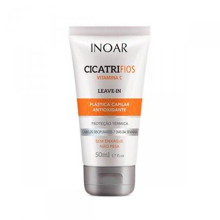 Leave-In Inoar Cicatrifios Vitamina C