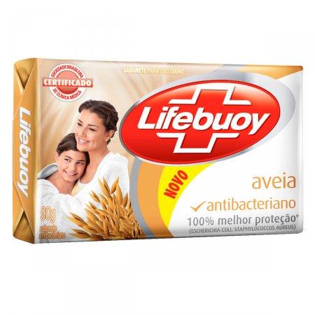 Sabonete Lifebuoy Aveia