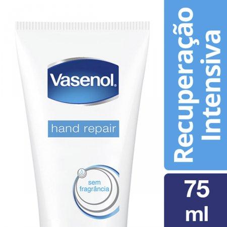Loção Hidratante Vasenol Recuperação Intensiva Hand Repair