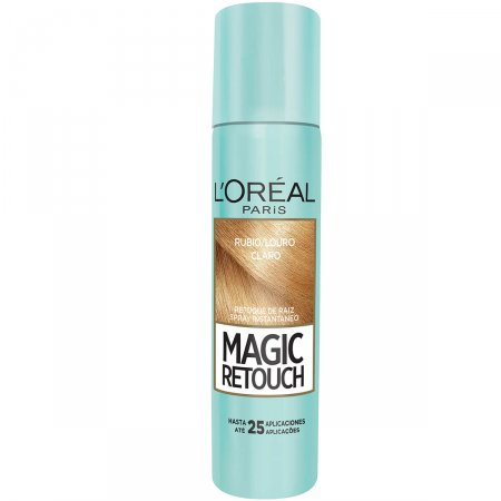 Magic Retouch L´oreal Louro Claro