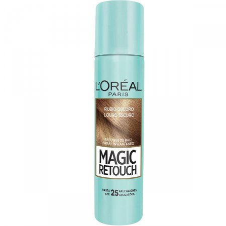 Magic Retouch L´oreal Louro Escuro