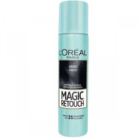 Magic Retouch L´oreal Preto