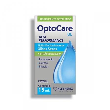 OptoCare UL