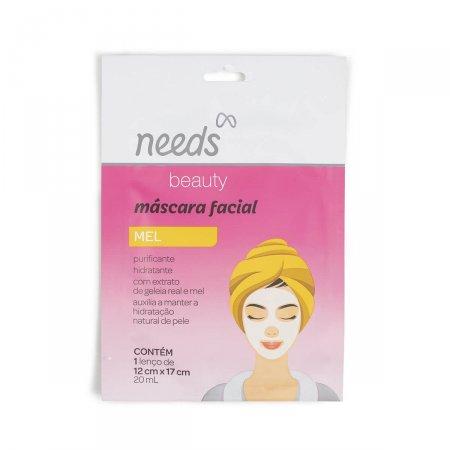 Máscara Facial Needs Mel