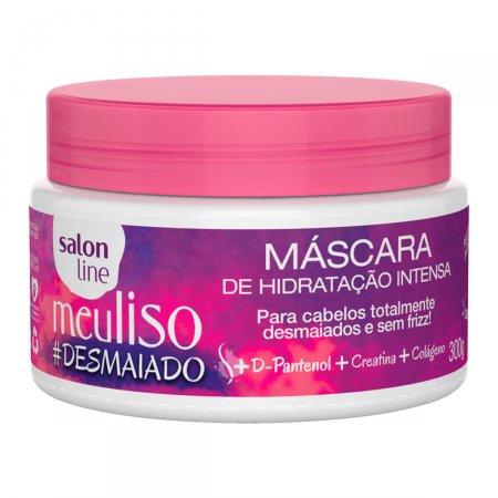 Máscara Salon Line Meu Liso #desmaiado