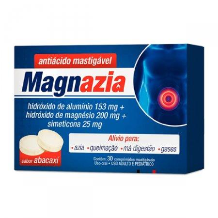 Magnazia