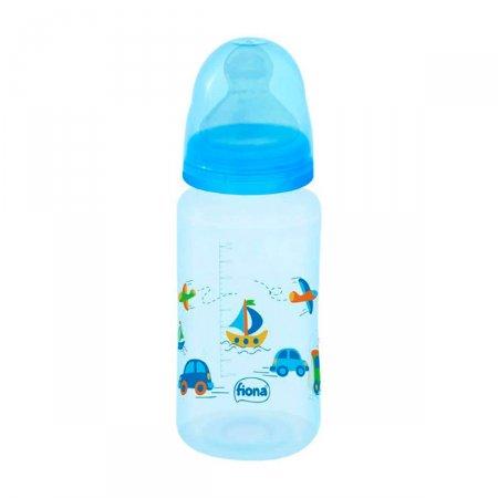 Mamadeira Fiona Azul