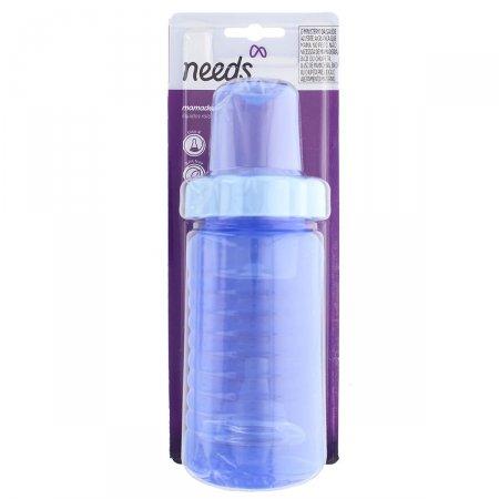 Mamadeira Needs Big Clean Azul