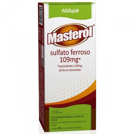 Masferol 109mg
