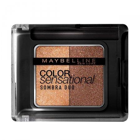 Sombra Maybelline Color Sensational Duo Caliente
