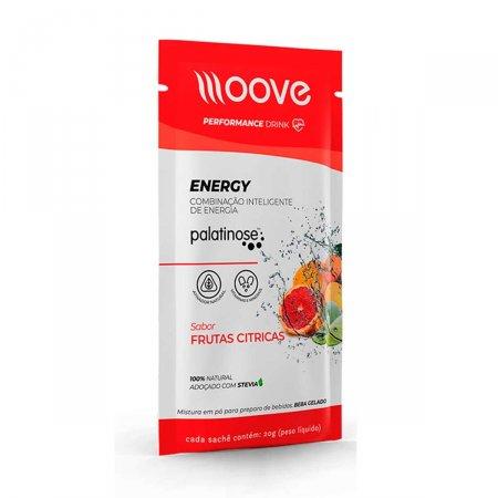 Mistura em Pó Moove Energy Frutas Cítricas com 20g | Foto 1