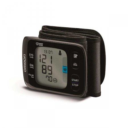 Monitor de Pressão Arterial de Pulso Omrom com Bluetooth 6232-T 1 Unidade |