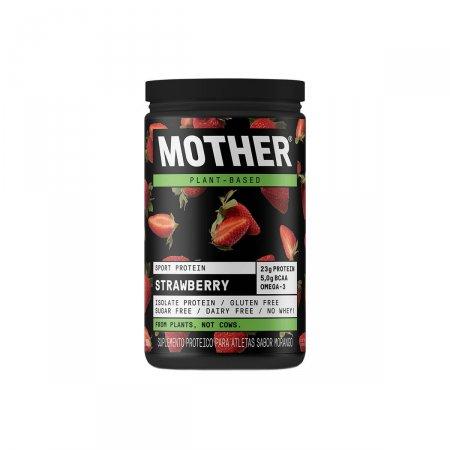 Mother Sport Protein Sabor Morango