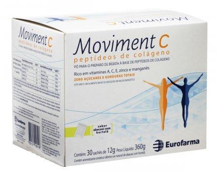Moviment C