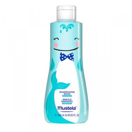 Shampoo Mustela Gentle Baleia