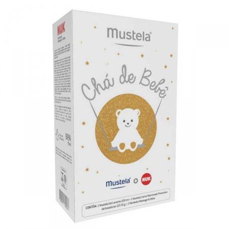 Mustela Kit Cha De Bebe Nuk Blue