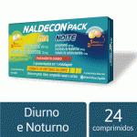 Naldecon Dia e Noite Naldecon Dia e Noite
