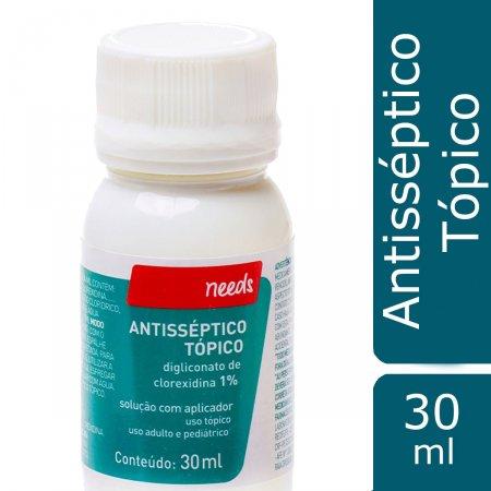 Antisséptico Needs