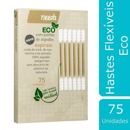 Hastes Flexíveis Needs Eco